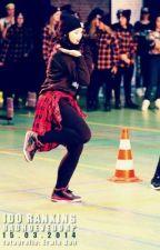 Wedstrijd dansen by thisiskimm_