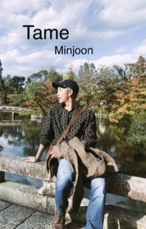 Tame    Minjoon    by JiminNme
