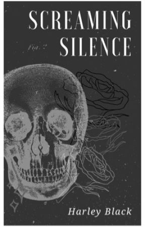 screaming silence [kevin wendall crumb] by freefromreality_