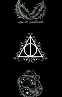 Just Harry Potter OS cover