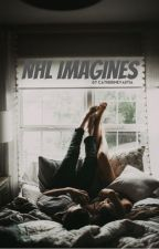 NHL Imagines by CatherineVastia