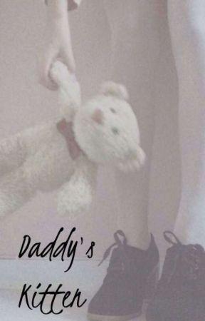 Daddy's Kitten by snowylittle