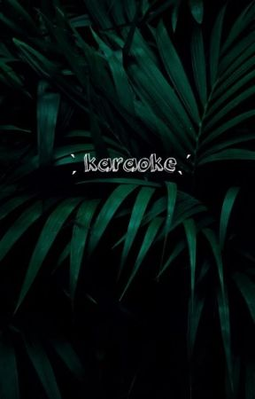 karaoke ➵ k.ys + c.sn [discontinued] by yeosangly