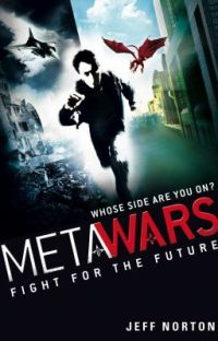 MetaWars: Fight For The Future cover