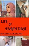 LIFE OF FAREEDAH  cover