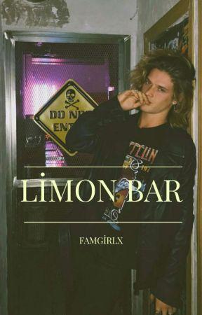 Limon Bar   B×B  by Famgirlx