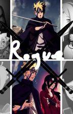 Rogue by SuVilla10