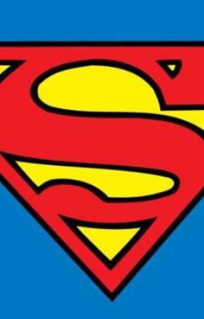 The Story Of My Superman by JennaRose5205