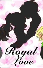 Royal Love (On Hold) by LittlePenguinHeart