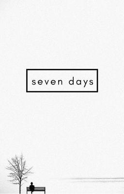cheolsol   seven days