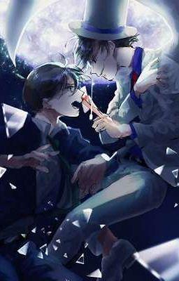 Catch me, Earn me (Shinkai)