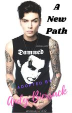 A New Path {:} Adopted by Andy Biersack by xBubbleChan