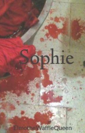 Sophie by ElmotheWaffleQueen
