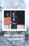 Instagram// Mark Scheifele  cover