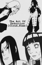 The Art Of Seduction by Chibi_Hinata