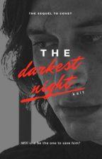 the darkest night ♛ kylo ren (2) by kyl0ren