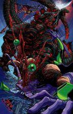 Kaiju War: Crisis among Worlds(Male Eva pilot reader) by OnslaughtLives_27