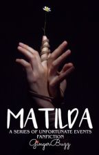 MATILDA (A Series of Unfortunate Events) by GingerBuzz