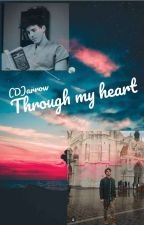 (D)arrow through my heart  by Destiny4you