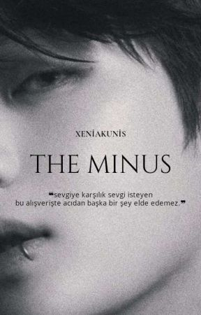 The Minus | Taekook by XeniaKunis
