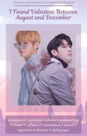 Valentine's Project by ongniel_POD