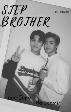 Step Brother (Nomin) 🔞 by jenxxna