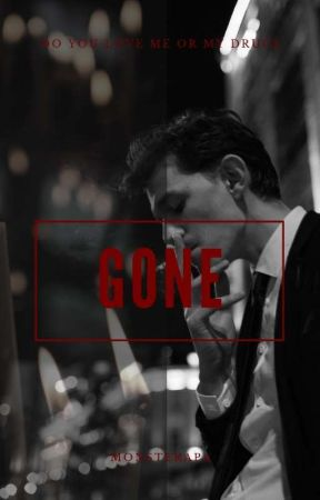 gone |bxb| by monsterapa