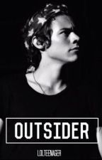 outsider [h.s] by lolteenager
