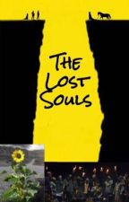 The Lost Souls by sally_foster_