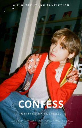 [C] Confess ft kth  by taehazel