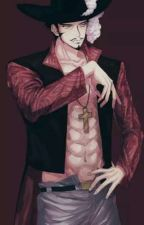 Mihawk x reader by SoullessCorpses