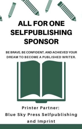 ALL FOR ONE SELF-PUBLISHING SPONSOR (OPEN FOR SUBMISSION) by allforoneph