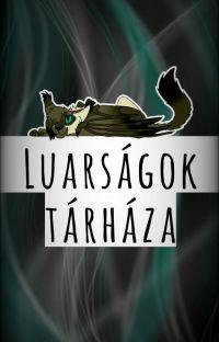 Luarságok Tárháza cover