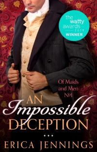 An Impossible Deception cover