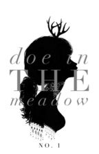 Doe In The Meadow | Peeta Mellark by imapygmypuff
