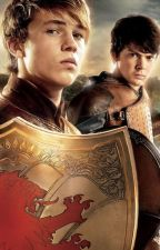 Young Love (Peter Pevensie x reader) by narniansstuff