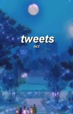 tweets   nct  by swishlee