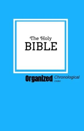 The Holy Bible by alexander2583
