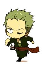 Zoro x Reader by peachy_cheeks_sweet