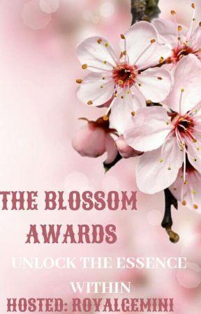 The Blossom Awards {Open} by RoyalGemini