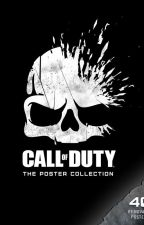 call of duty:universos paralelos by user91575089