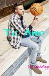 Te amo (Liam Payne y tú) -One Shot Terminado- cover
