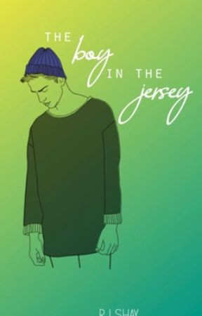 The Boy in the Jersey ✔️ by restlessbookreader