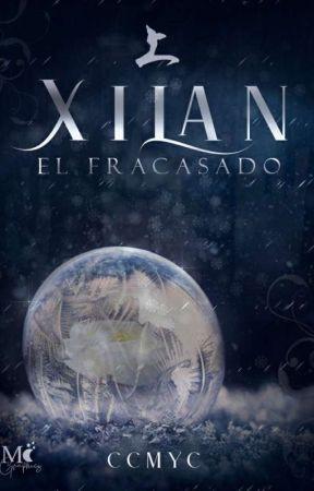 Xilan, el fracasado by CCmyc02