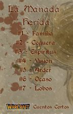 La Manada Herida by DuilioGF