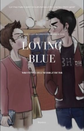 Loving Blue by itllnevergetbetter