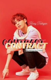 Contract || Taehyun cover