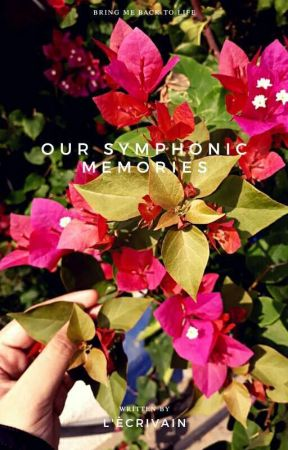 Our Symphonic Memories [ENDED] by Writuu