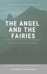 The Angel and the Fairies cover