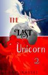 The last unicorn 2 cover